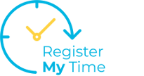 Register My Time
